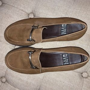 Vintage women's  loafers